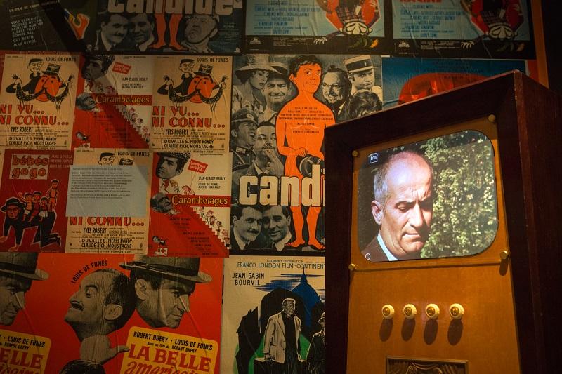 Expo de Funès