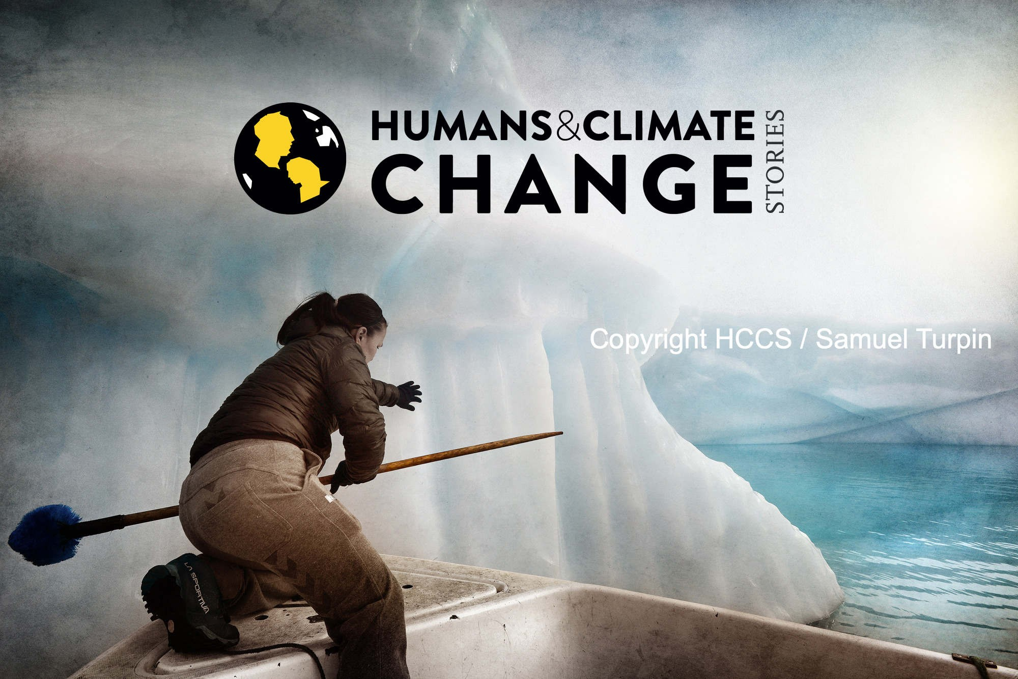 Humans and Climate change stories / Paris de l'avenir