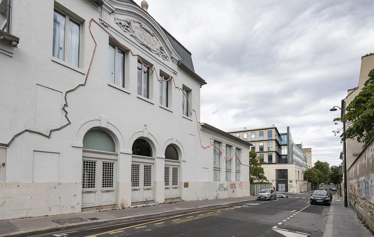 12 rue Cuvier (5º)