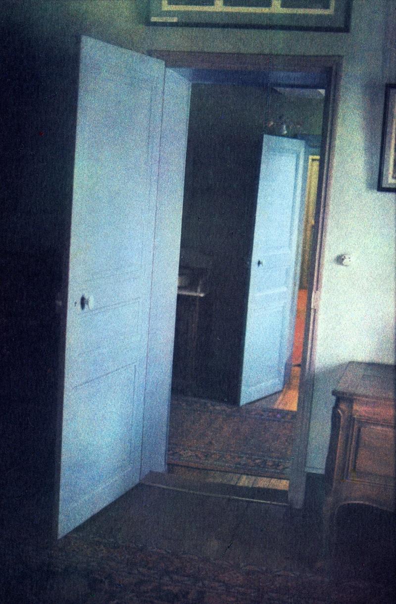 La maison de Monet, Giverny, 2011.