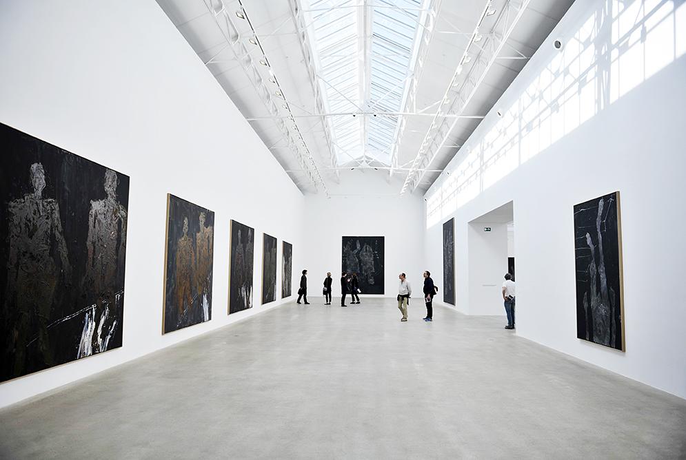 La Semaine de l'art