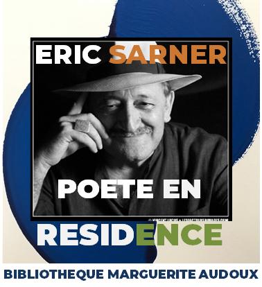 Logo Eric Sarner