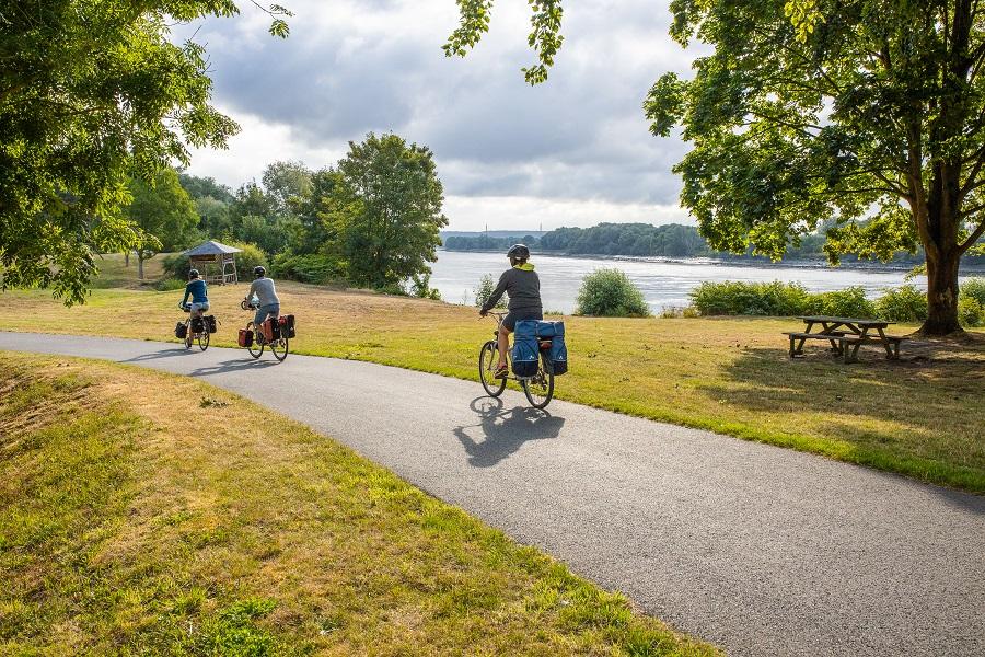 La Seine à vélo : rejoignez la mer en un coup de pédale ! – Que Faire à  Paris ?