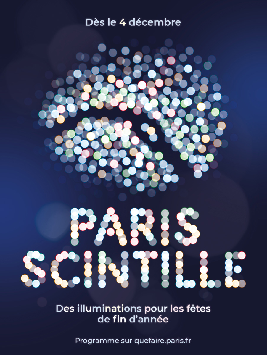 Paris Scintille