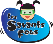 logo des savants fous