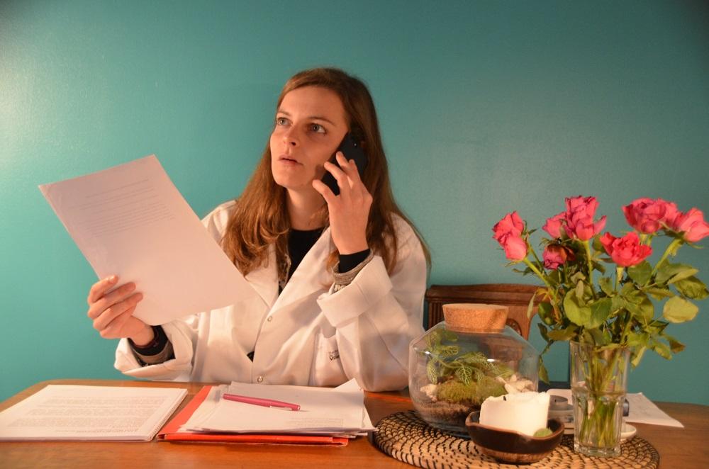 Les Consultations poétiques et musicales par téléphone