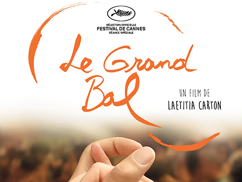"Projection du film ""Le Grand Bal"" 