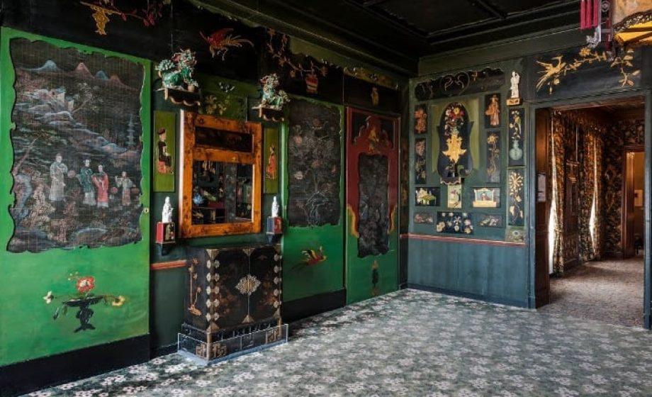 Rénovation de la Maison de Victor Hugo