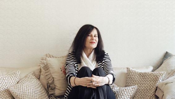 Rencontre avec Irène Frain en live sur Internet  