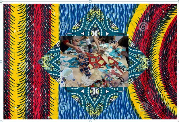 De l'influence de l'art africain dans l'art européen.  