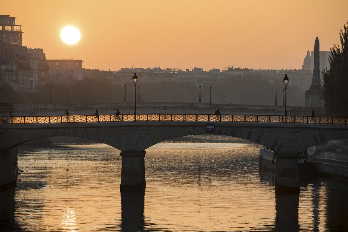 Puente de Archeveche