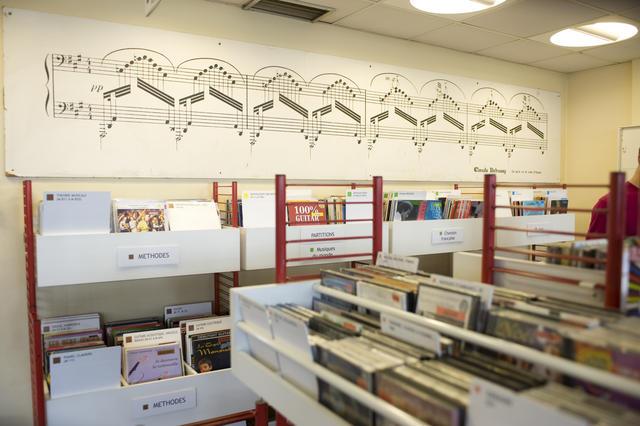 Bibliothèque Buffon