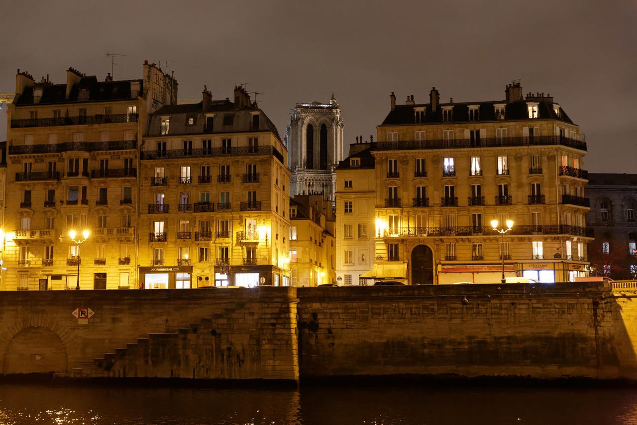 ïle de la Cité