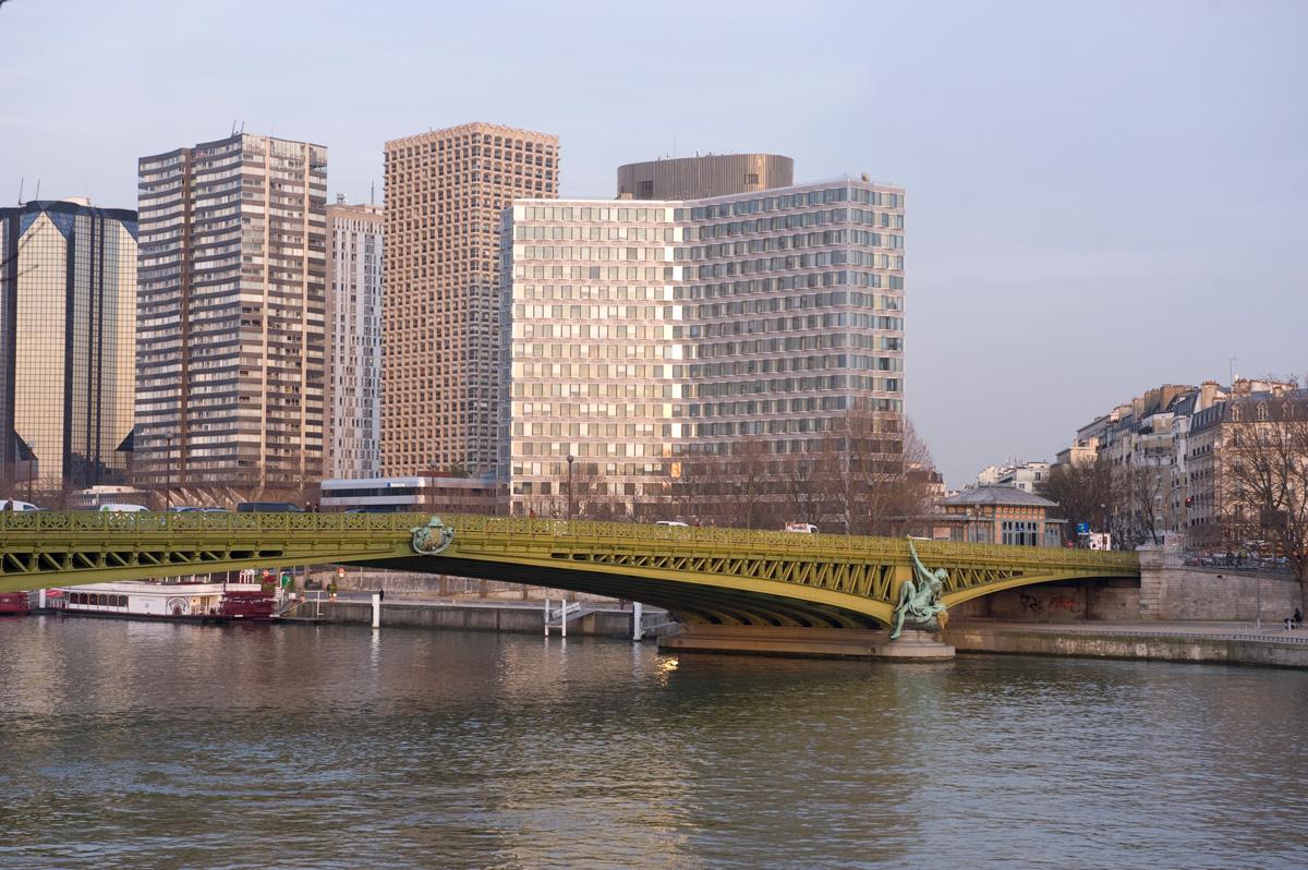 Puente Mirabeau