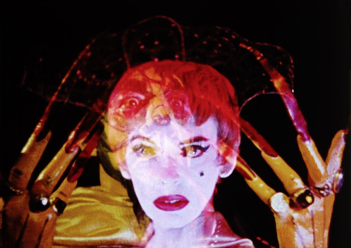 Scarlet Woman (Marjorie Cameron), 1954--66