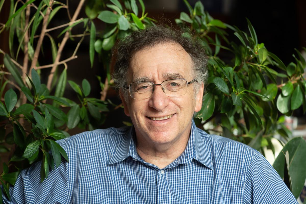 Georges Feterman, auteur de Balades nature dans Paris