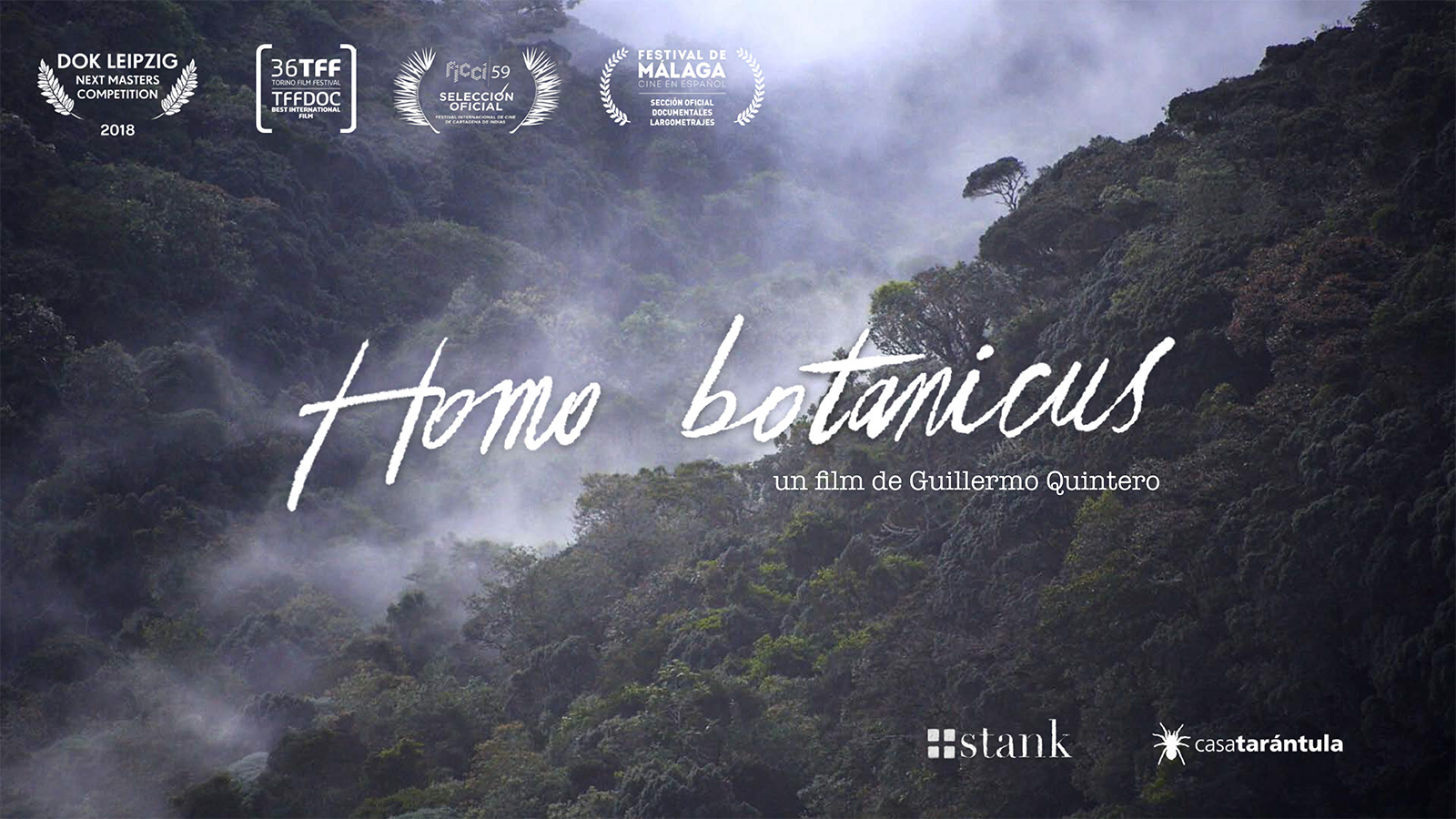 "Projection de ""Homo botanicus"" |"