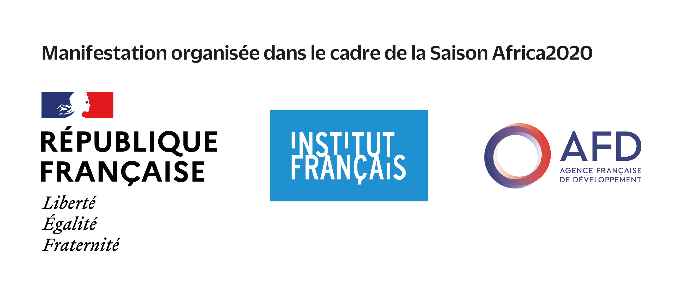 Africa2020 Institut français