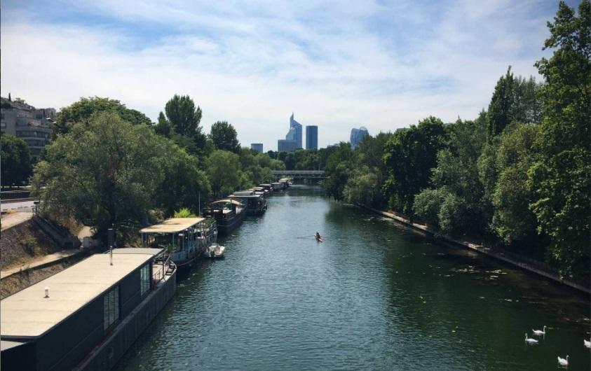 Des balades à 10km du centre de Paris avec Helloways