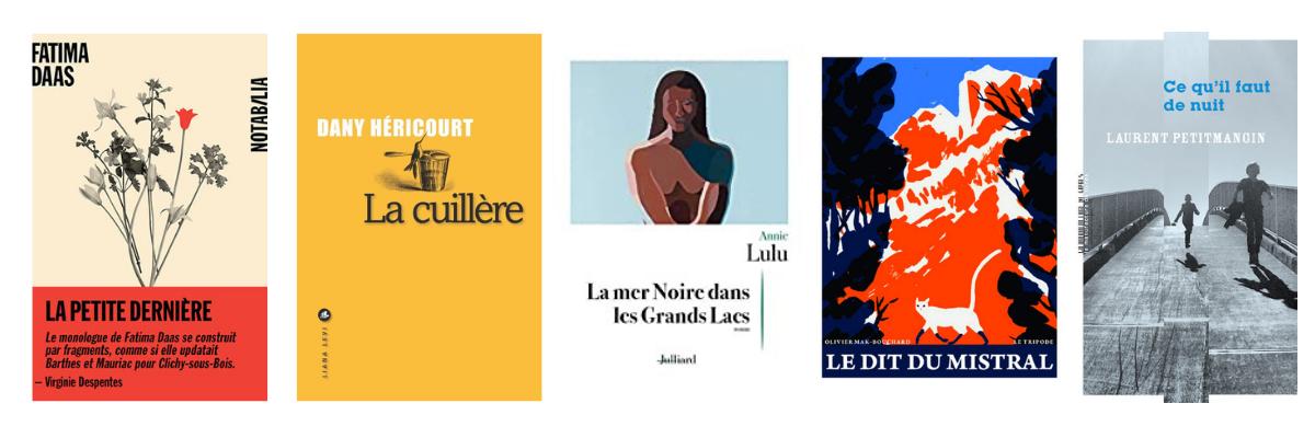 selection livres prix des lecteurs bibliotheques paris