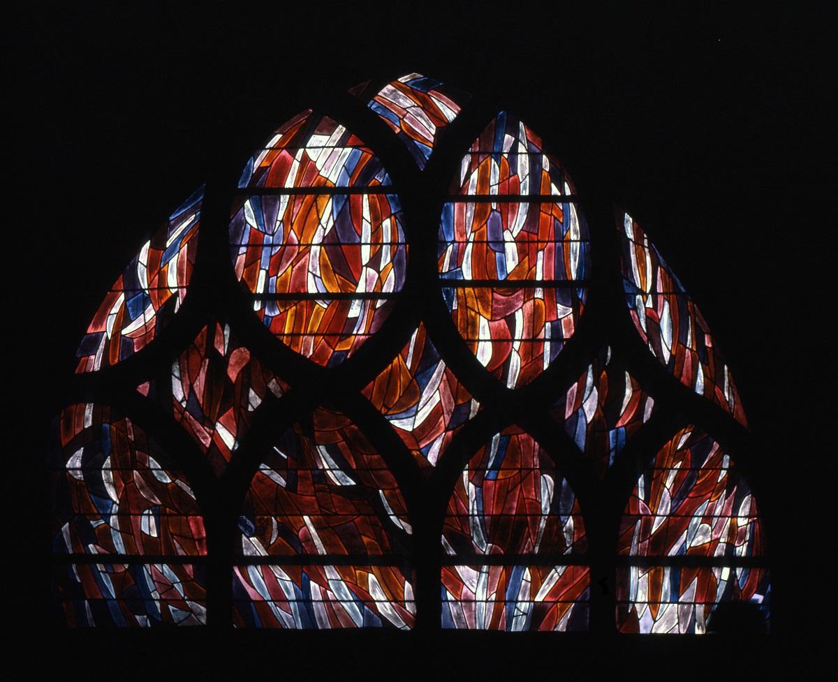 Les plus beaux vitraux des églises parisiennes