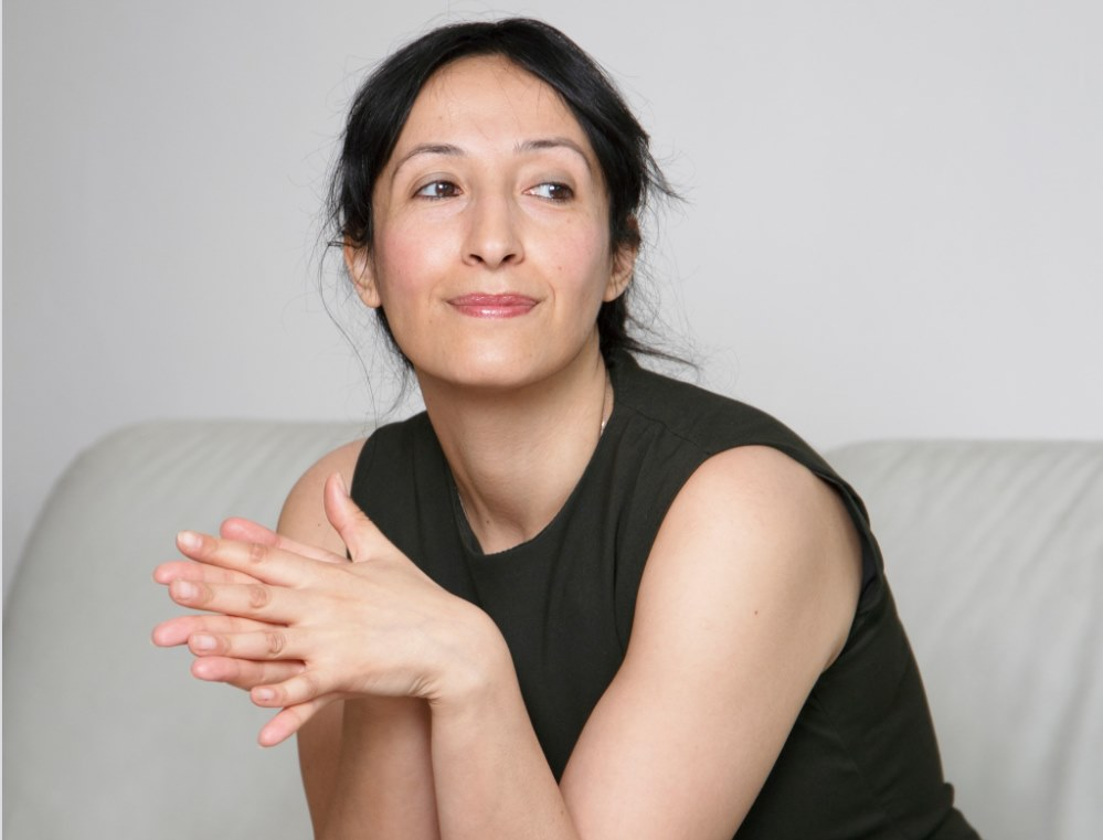 Dora Djann