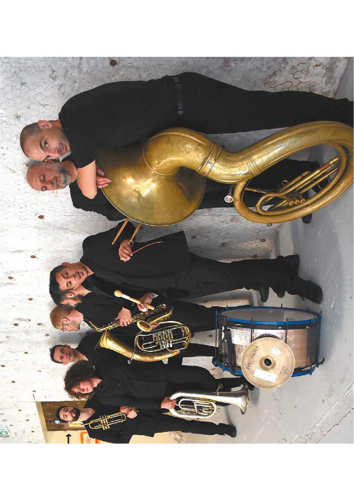 Ορχήστρα Hideouti