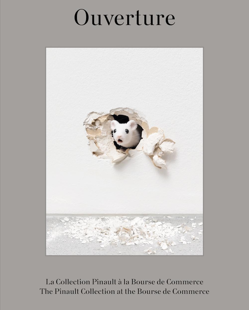 Ouverture, la Collection Pinault à la Bourse de Commerce