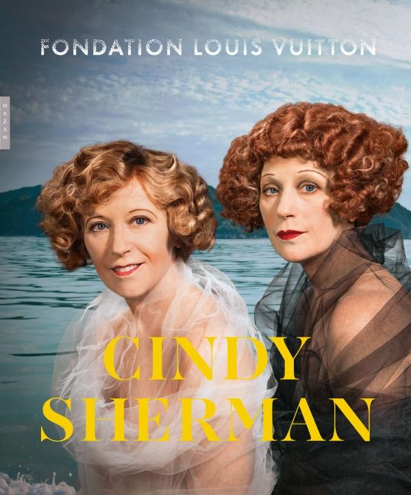 Rétrospective Cindy Sherman à la Fondation Vuitton