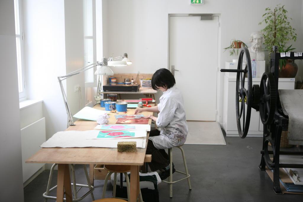 Ateliers beaux-arts Sévigné
