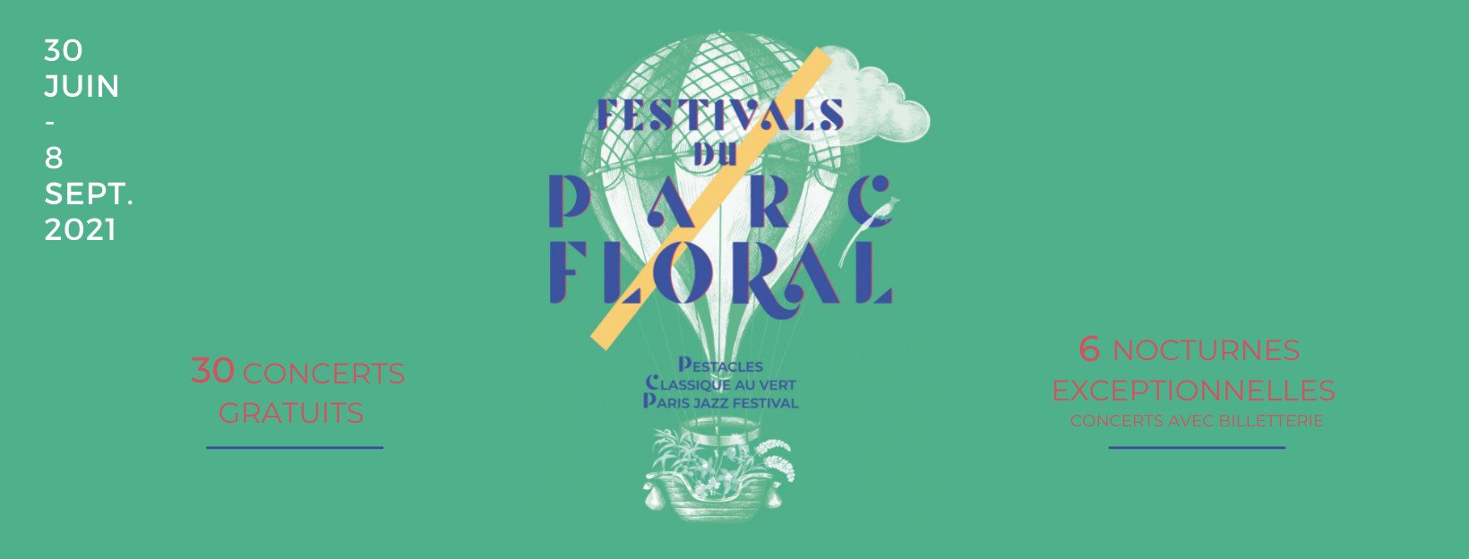 Festival Parc Floral