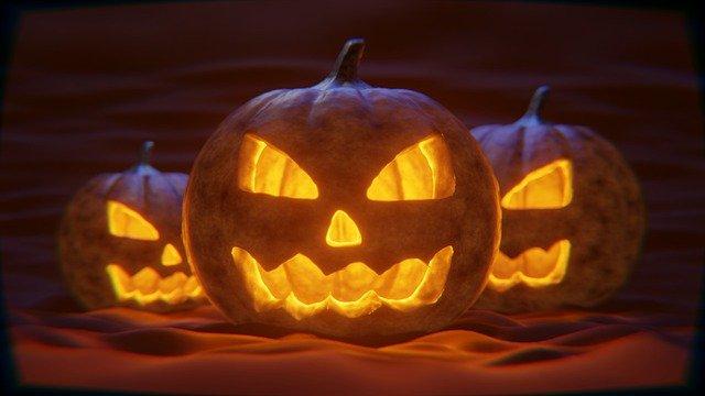 Blind test musical et Karaoké spécial Halloween |