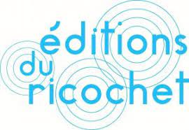 logo éditions du ricochet