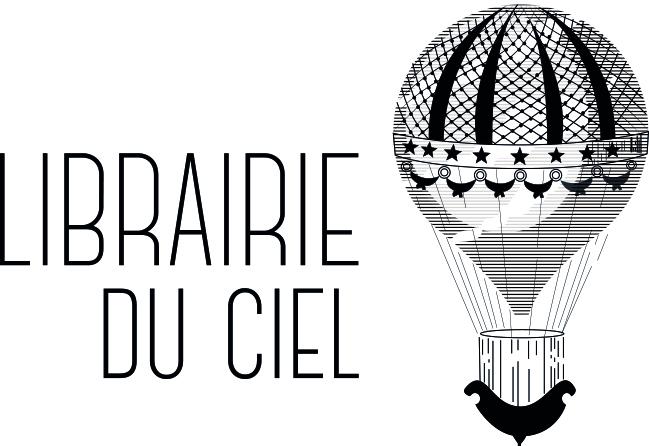 Logo librairie du Ciel