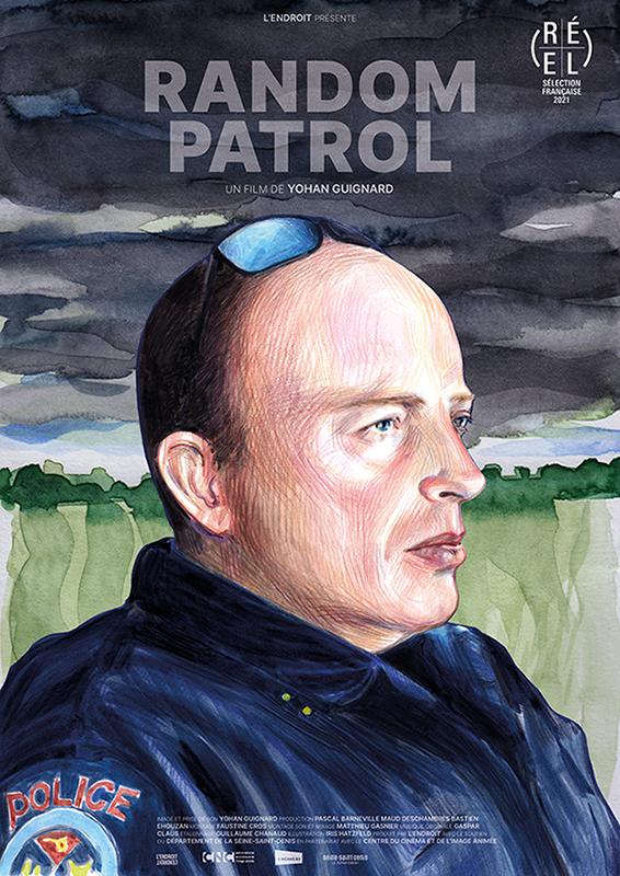 Projection de courts-métrages Random Patrol et Ivre de soule