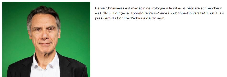 Hervé Chneiweiss