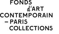 Logo du Fonds d'art contemporain