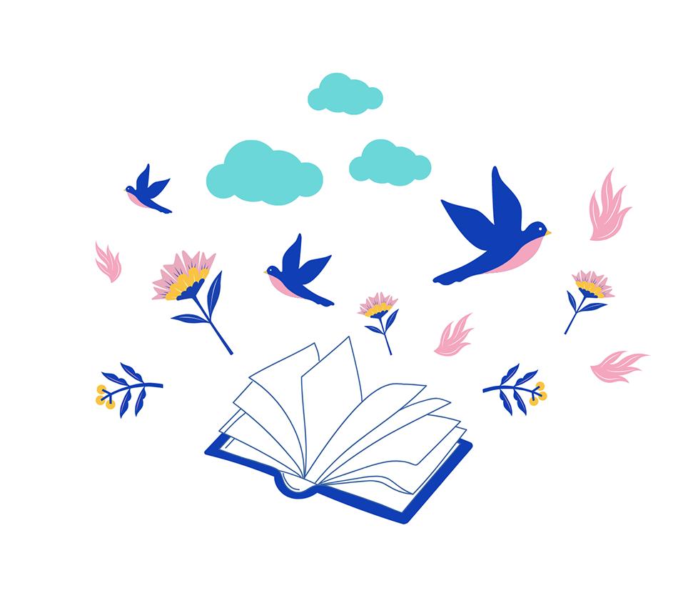 Lectures de contes sur le thème de l'écologie  