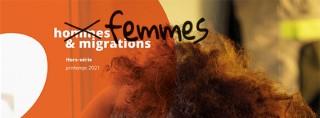 Migrations au féminin  