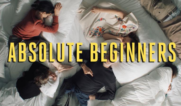 "Projection du film  "" Absolute Beginners "" |"
