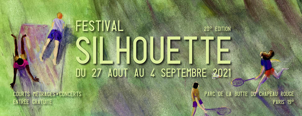 Festival Silhouette 2021 · 20e édition