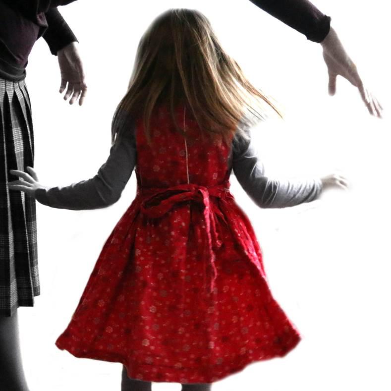 Ateliers dansés parent-enfant |