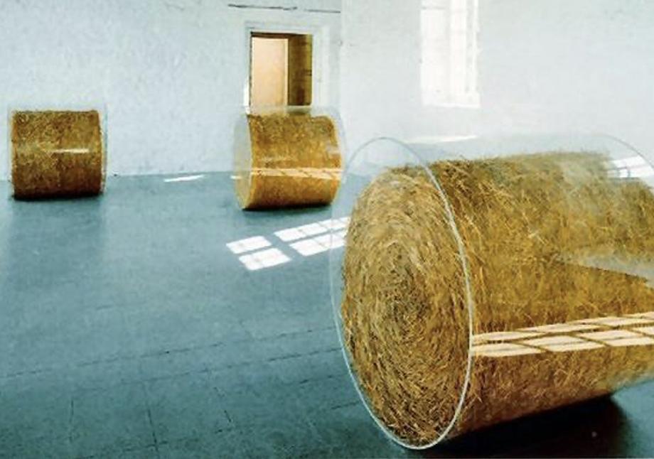 Didier Marcel, Sans Titre (Paysage), 1999