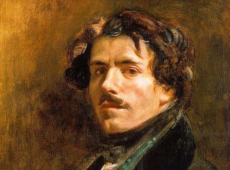 Pleins feux sur Eugène Delacroix (1798-1863)  