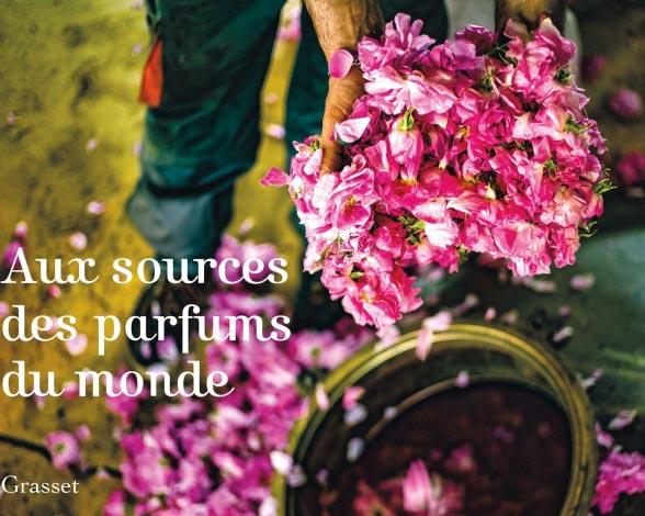 Dominique Roques : aux sources des parfums du monde  