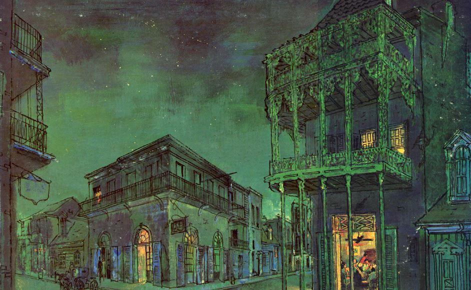 Escale musicale à la Nouvelle-Orléans  