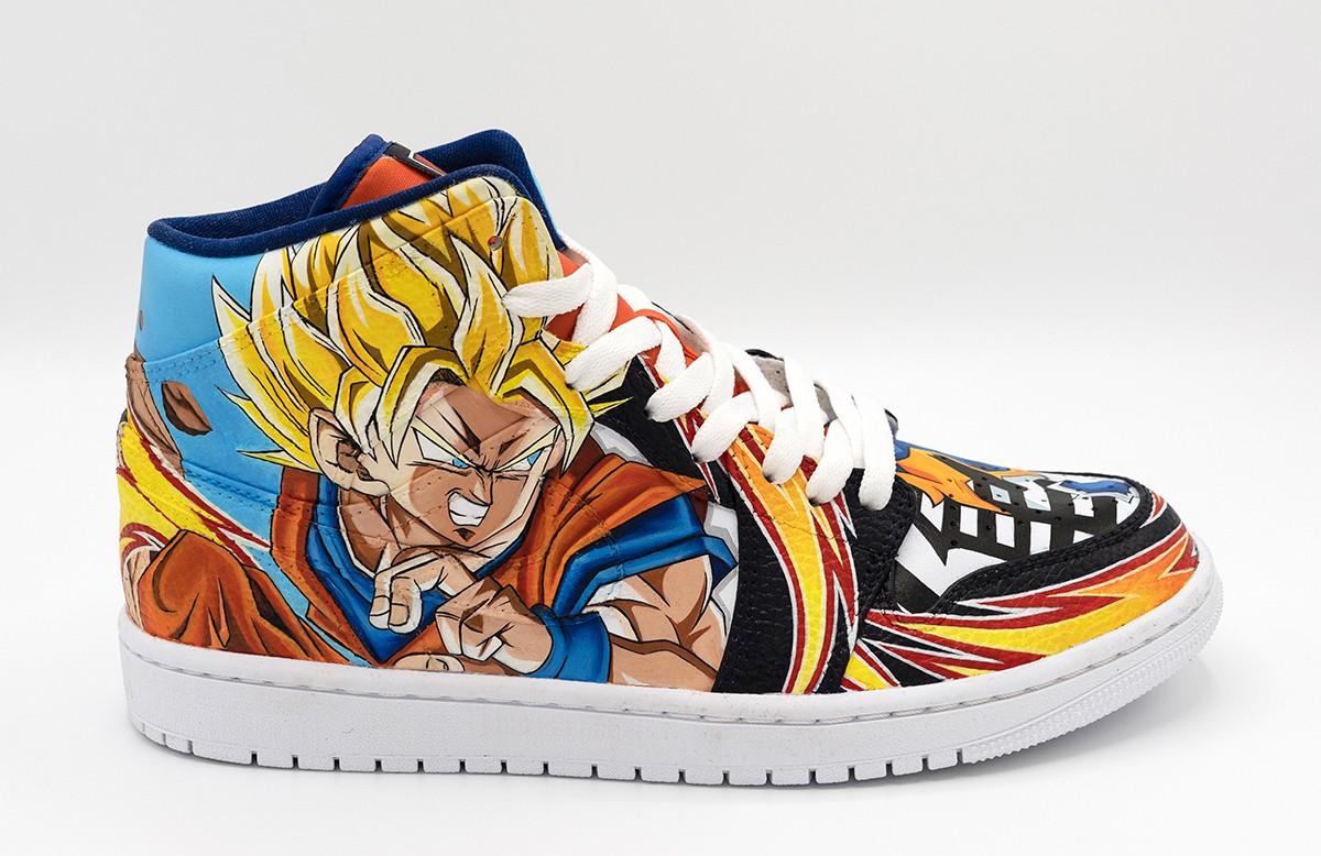 Sneakers Generation