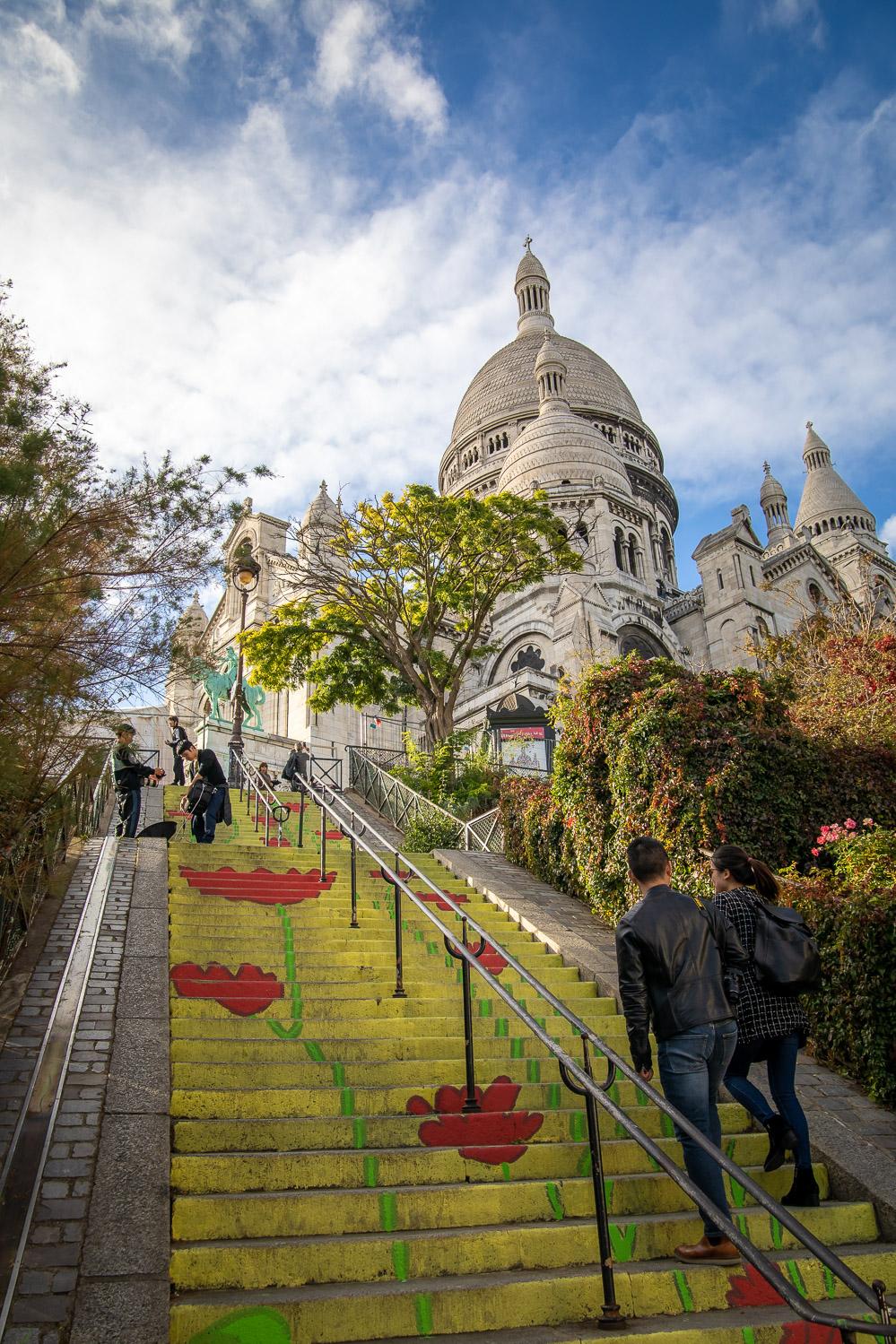 Fête des vendanges de Montmartre 2021