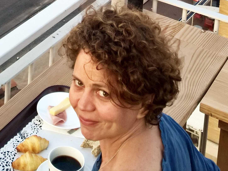 Lamia Magliuli