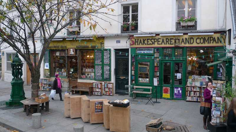 Shakespeare and the company